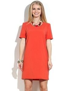 Короткое коктейльное платье Donna Saggia DSP-148-40