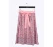 Абсолютный хит летнего сезона юбка Emka S922/mono