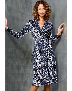 Платье Top Design B3 117