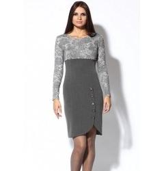 Платье (осень-зима 2011-2012)