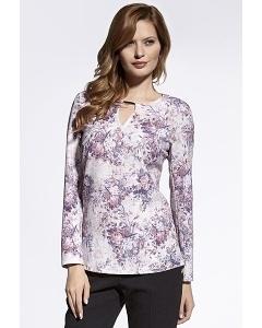 Блузка с цветочным рисунком Ennywear 200065