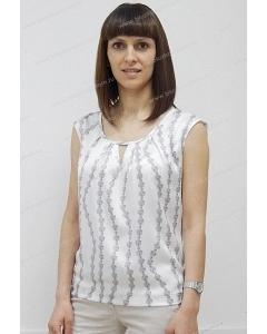 Блузка без рукавов Sunwear N77-2