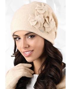 Женская шапка Kamea Teramo (несколько цветов)