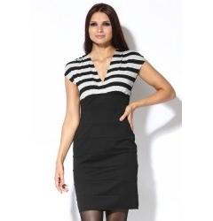 Короткое платье Remix