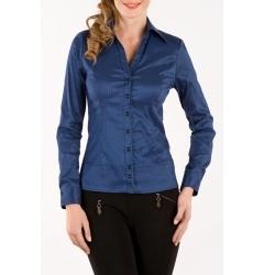 Блузка 2011 для работы в офисе