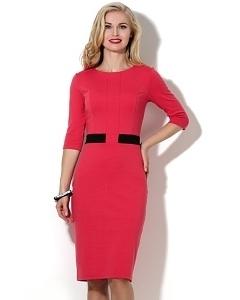 Платье Donna Saggia DSP-54-30t (коллекция весна 2015)