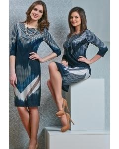 Платье TopDesign B4 061
