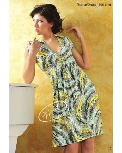 Платье V V