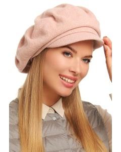 Женская кепка из шерсти мериноса Landre Сесиль
