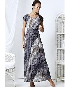Длинное платье TopDesign 2013 | A3 001