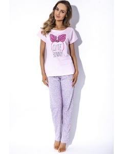 Женская пижама с брюками MyMaDo Camille