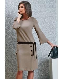 Платье TopDesign B4 038