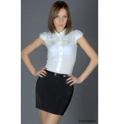 Мини-юбка наложенным платежем