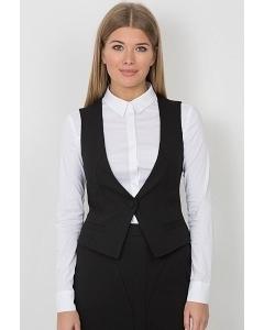 Жилет Emka Fashion GL-002/almaza