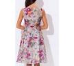 купить платье из шелка