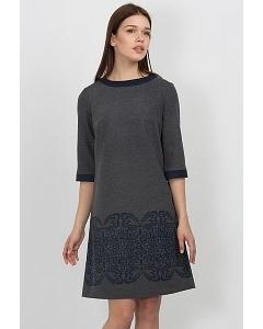 Платье Emka Fashion PL-415/edvina