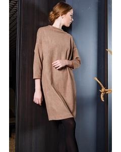 Платье из плотного трикотажа Flaibach 036W7