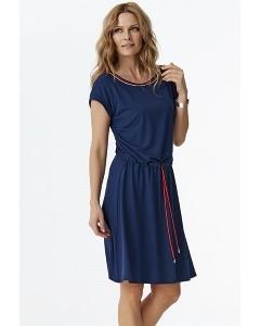 Летнее трикотажное платье Sunwear YS210-2-30