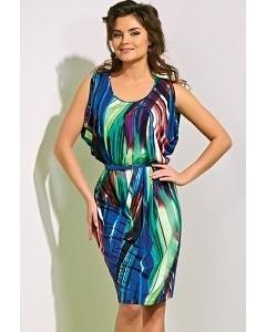 Платье Top Design A4 067