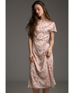 Платье А-силуэта Emka PL1011/derly