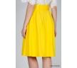 жёлтая юбка купить