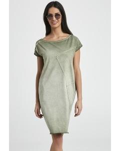 Handmade платье из тонкого трикотажа Ennywear 250047