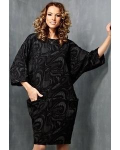 Платье TopDesign B3 094
