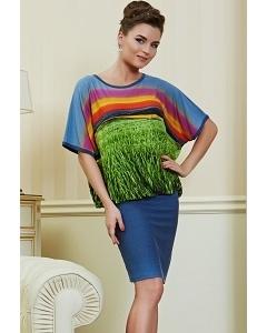 Платье TopDesign Premium PA4 52