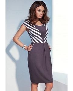 Трикотажное платье Sunwear NS76-2