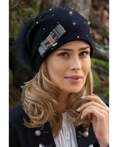 Женская шапка-бандан Willi Petrina