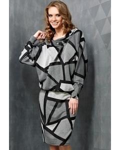 Платье TopDesign B3 050