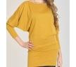 купить жёлтое платье