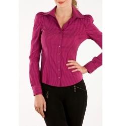 Офисная блузка-рубашка (Ранняя весна 2011)