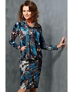 Платье Top Design B3 099 (осень-зима 2013/2014)