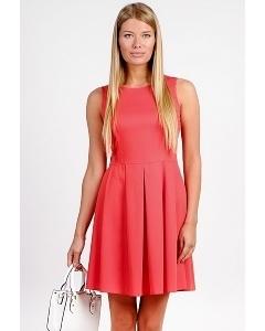 Платье Emka Fashion PL-474/rummi