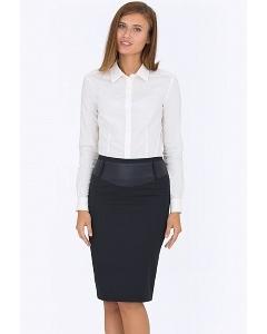 Стильная юбка Emka Fashion 551-lorita