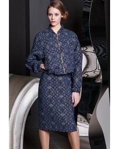 Шикарная юбка Flaibach 104W7