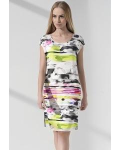 Летнее платье простого кроя Sunwear IS218-2-19