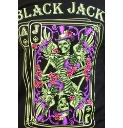 Мужская футболка Black Jack