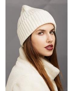 Белая шапка Supershapka Original