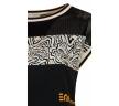 Блузка с верхом из сетки Zaps Eiko