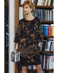 Элегантное платье TopDesign Premium PB4 16