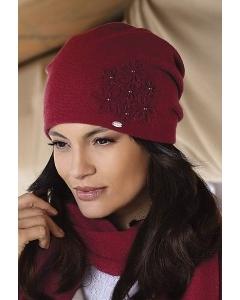 Женская шапочка Kamea Malaga