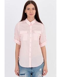 Женская рубашка Emka Fashion b 2139/lia