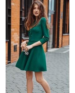 Коктейльное платье Donna Saggia DSP-403-76