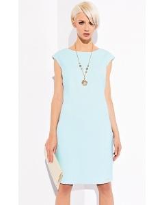 Светло-бирюзовое платье Zaps Kora