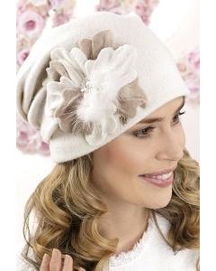 Женская шапка-бандана Willi Miran