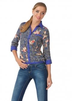 Блузки от дизайнеров в омске