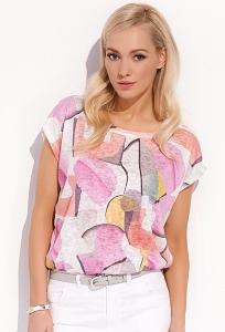 Лёгкая летняя блузка Zaps Kama