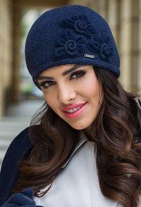 Женская шапка Kamea Nora